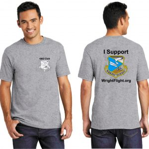 Wright Flight Support Shirt